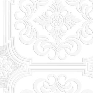 Superfresco Blenheim Panel Paintable Wallpaper