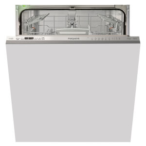 Hotpoint Ultima HIO3T1239WEUK Integrated Dishwasher