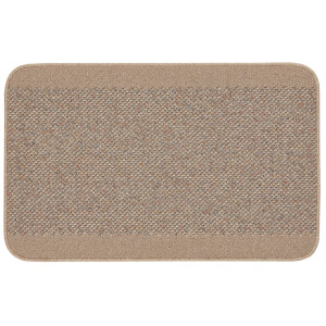 Chelsea Washable Mat - Beige