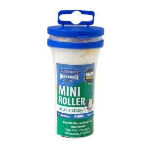 Monarch Razorback Mini Roller Refill Fabric - 100mm - 1 Pack