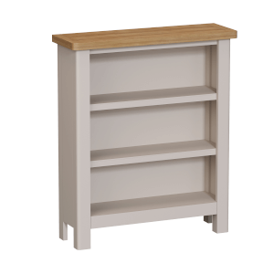 Padstow Bookcase - Truffle