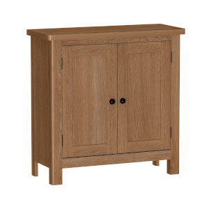 Newlyn 2 Door Sideboard - Oak