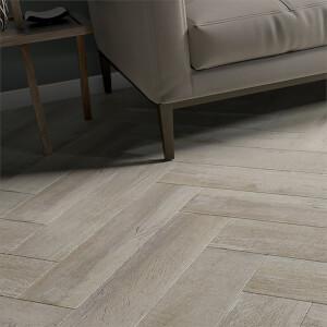 Bergen Grey Floor Tile 15x60