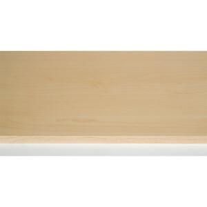 Maple Effect Furniture Board - 15 x 229 x 2440mm