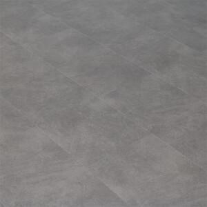 LVT Click Embossed -  Frisco Stone Tile - Sample