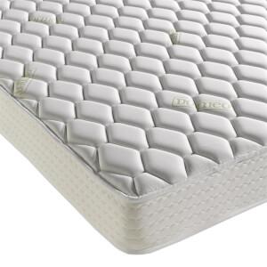 Dormeo Memory Foam Aloe Vera Plus Mattress - King