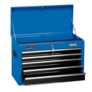 Draper 26 Inch Tool Chest (5 Drawer)
