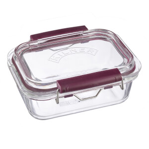 Kilner Fresh Storage - 600ml