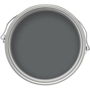 Homebase Exterior Primer Undercoat - Dark Grey 750ml