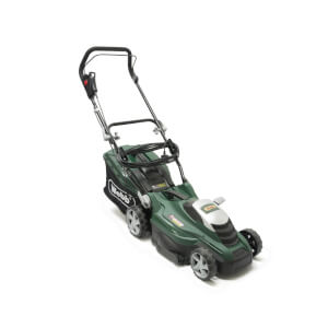 Webb Classic 36cm Electric Rotary Lawnmower