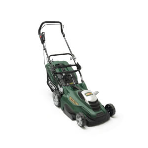 Webb Classic 40cm Electric Rotary Lawnmower