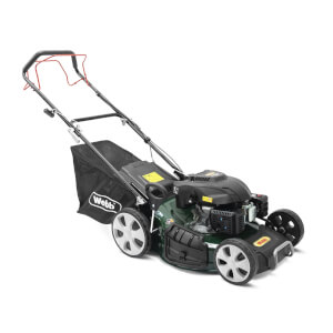 Webb Classic Self Propelled Petrol Lawnmower (WER510SP)