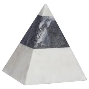 Raven Decorative Pyramid - Large