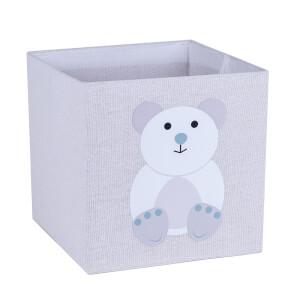 Kids Compact Fabric Insert - Bear
