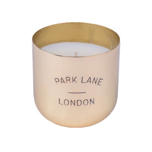 London No. 1 Brass Cup Candle 7.5oz