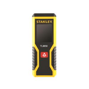 STANLEY 15m Laser Distance Measure