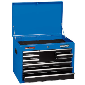26 Inch Tool Chest (10 Drawer)