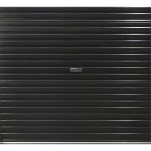 Black Roller Garage Door to suit 2150mm to 2199mm (Width)