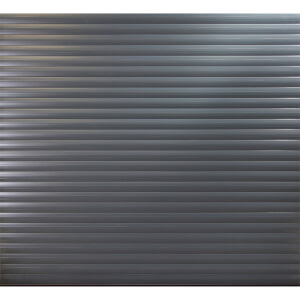 Anthracite Grey Insulated Electric Roller Garage Door for 2150 to 2199mm (Width)