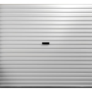 White Roller Garage Door to suit 2200mm to 2249mm (Width)