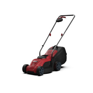 Sovereign 18V 4.0Ah Cordless Lawnmower 32cm