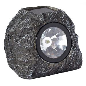 Solar Rock Light (3 Lumen)
