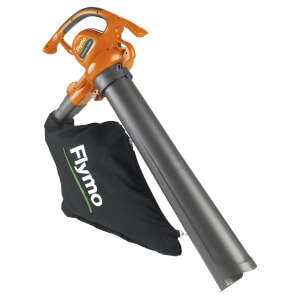 Flymo Power Vac 3000