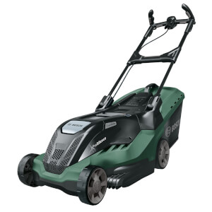 Bosch Advancedrotak 750 Rotary Noise Reduction Lawnmower