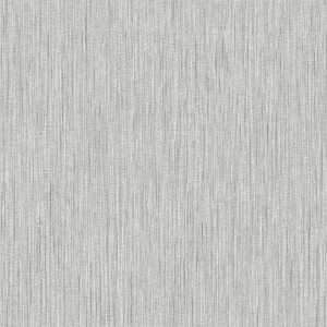 Belgravia Decor Luciano Plain Embossed Metallic Silver Wallpaper