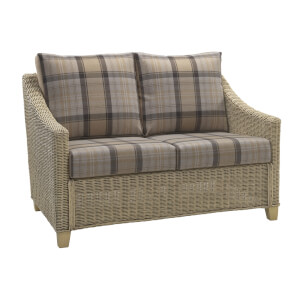 Dijon 2 Seater Sofa In Highland