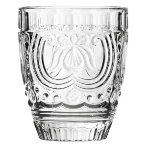 Imperial Clear Glass Tumbler