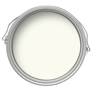 Farrow & Ball Estate No.239 Wimborne White - Matt Emulsion Paint - 2.5L