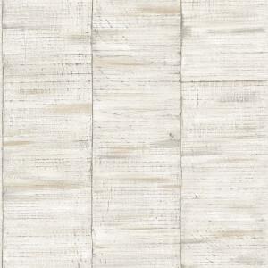 Grandeco  Lazare Neutral Wallpaper