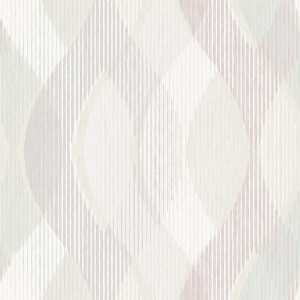 Grandeco  Madeleine Blush Wallpaper