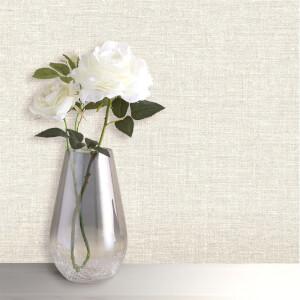 Belgravia Decor Organica Pearl Texture Wallpaper