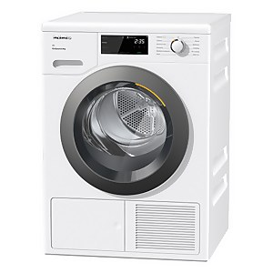 Miele TCF640 8kg Heat Pump Dryer