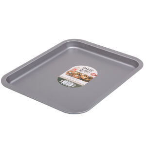Baking Tray 0.6 Gauge 41cm