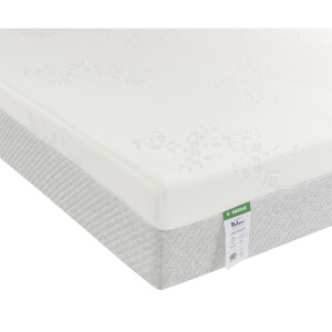 Relyon Memory Rolled Mattress - Double