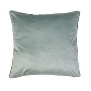 Velvet Cushion - Sage Green