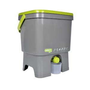 Hozelock Bokashi Composter With 1kg Bran