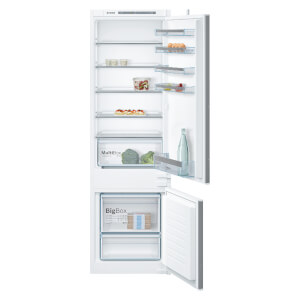 Bosch KIV87VS30G 7030 Series 4 Low Frost Fridge Freezer