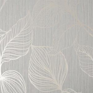 Boutique Royal Palm Quartz Wallpaper