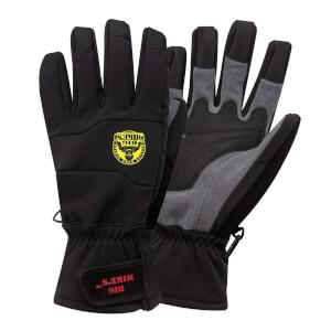 Big Mike's Waterproof Winter Work Gloves - Large