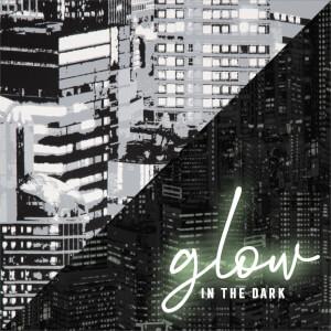 Superfresco Luminocity Mono Glow In The Dark Wallpaper