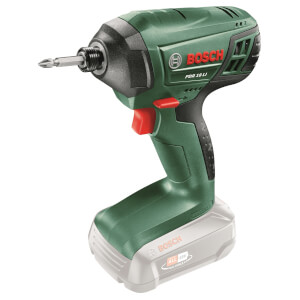Bosch PDR 18 LI Baretool (without battery)