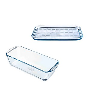 Pyrex Bake & Enjoy Baking - Set of 2