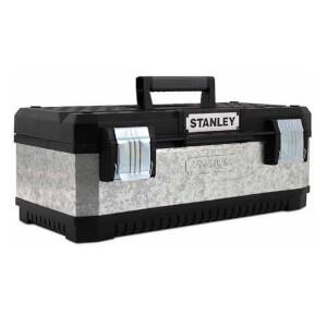 Stanley Metal Toolbox - 23in