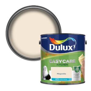 Dulux Easycare Kitchen Magnolia - Matt Paint - 2.5L