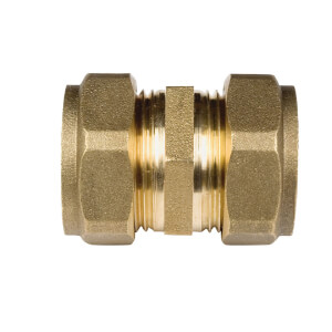 Compression Connector - 22mm