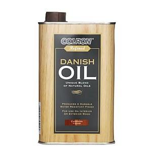 Colron Refined Danish Oil Canadian Cedar - 500ml